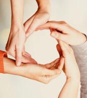 Confianza y seguridad en terapia de duelo, para superar la muerte de un ser querido.