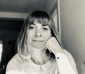 Ana Rodriguez. Psicoterapeuta especializada en Duelo